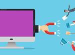 تبدیل وب سایت به ماشین بازاریابی