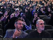 زندگی نامه الهام دری نتورکر ایرانی