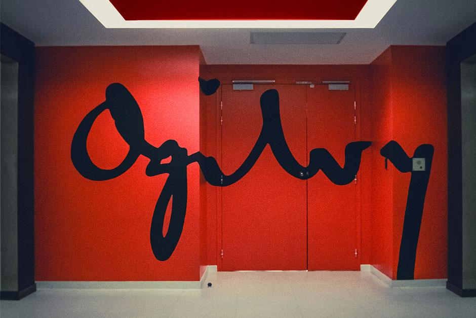 شرکت تبلیغاتی Ogilvy & Mather