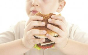 صدا دادن دهان هنگام غذا خوردن