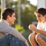 نحوه برخورد با فرزندان در سن بلوغ