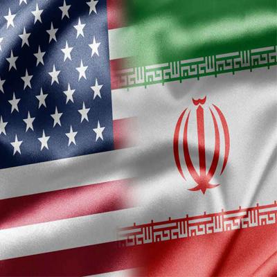 سه آمریکایی و سه ایرانی