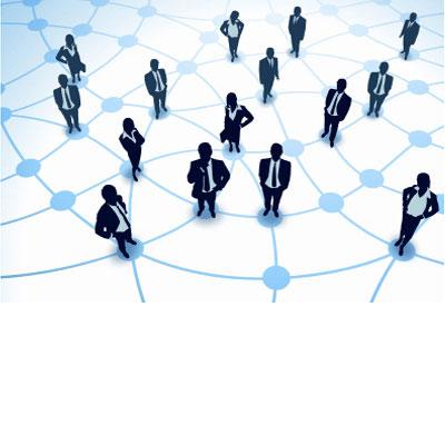 انتخاب یک شرکت بازاریابی شبکه ای