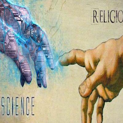 یکپارچگی علم و دین تنها راه خوشبختی انسان- جان پوکینگهورن