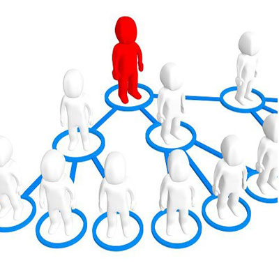 بازاریابی شبکه ای؟حل مشکل اشتغال؟