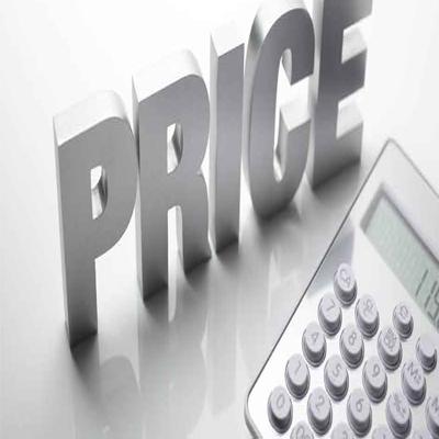 چگونگی قیمت گذاری