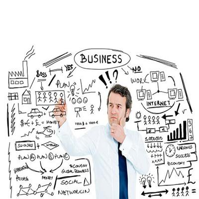 چگونه کسب و کار کوچک راه بیاندازیم؟