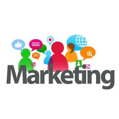 بازاریابی و فروش با هم تفاوت دارند!