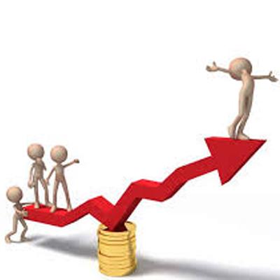 افزایش فروش بانشستن برشانه غول ها