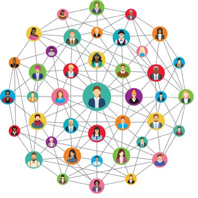 تاریخچه شکل گیری بازاریابی شبکه ای