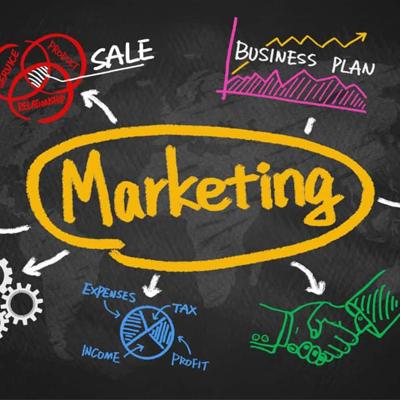 برخی مفاهیم و انواع بازاریابی