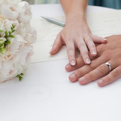 ۱۳ سوالی که باید قبل از ازدواج به انها پاسخ دهد