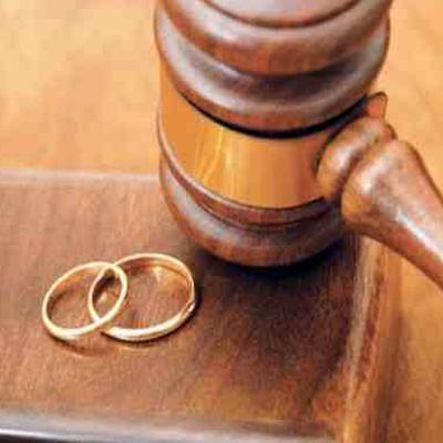 اصرار برای طلاق