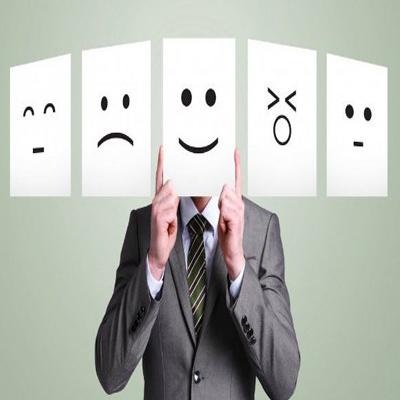 مثبت بودن در ۵ مرحله