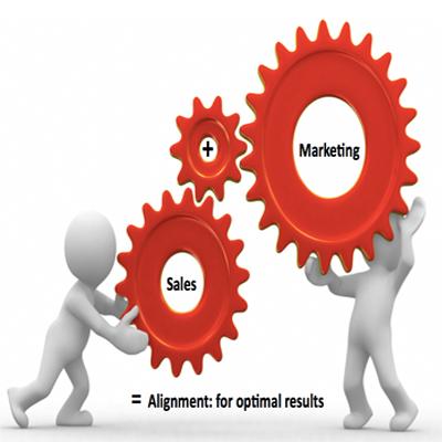 تفاوت بازاریابی وفروش