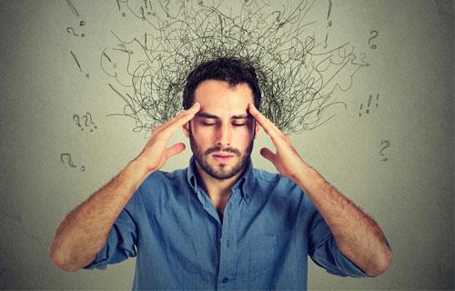 ۴ روش کنترل نگرانی و اضطراب3
