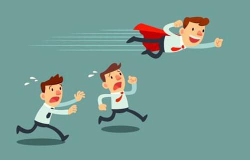 5 راه برای مدیر فروش موفق