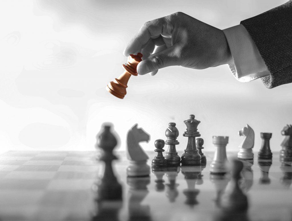 استراتژی بازاریابی قوی