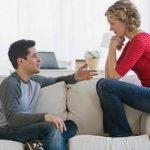 بهترین روش حل اختلافات زن و شوهری