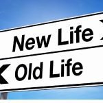 تغییر مسیر زندگی