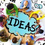 تفکر خلاق در محل کار