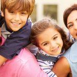 داشتن خانواده شاد با این کارها