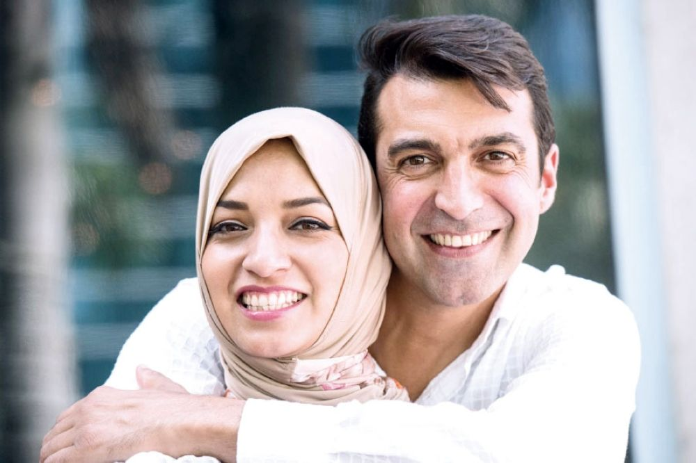 رابطه با همسر را بیش از پیش قوی کنید