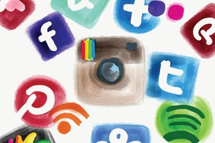 رسانه اجتماعی در کسب و کارهای کوچک