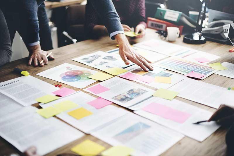 شروع بازاریابی با تحقیقات