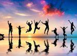 فرمولی برای شاد بودن در زندگی