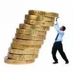 مدیریت پول و کارآفرین برتر