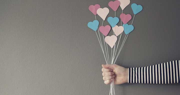 چگونه مهربان باشیم
