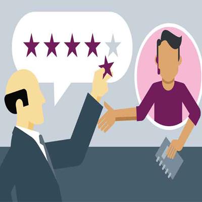شش راه براي داشتن مشتريان راضي