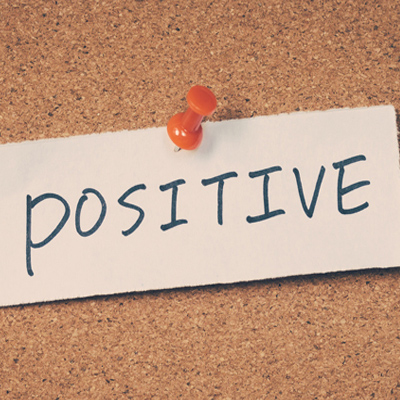 ۳ روش قدرتمند برای اینکه همیشه مثبت باشید