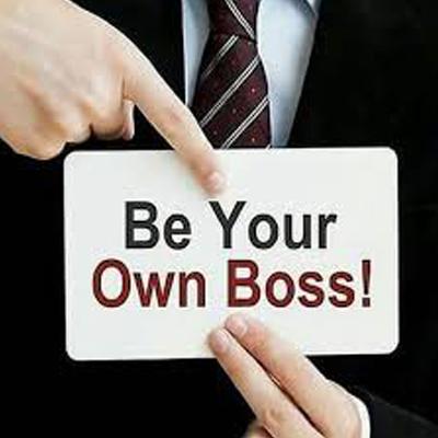 میخوای رییس خودت باشی؟