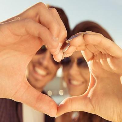 ۳ راز برای یافتن شریک زندگی