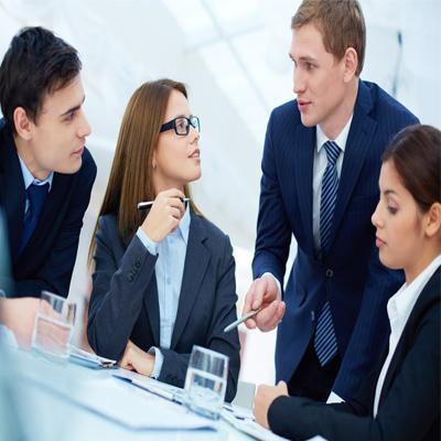 مهارتهای ارتباطی برای موفقیت در محل کار