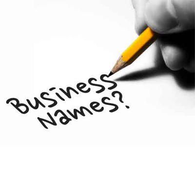 قوانین نامگذاری در کسب و کار و محصولات