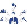 اجزای اصلی فرآیند بازاریابی چیست ؟
