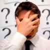 اشتباهات کوچک درکسب و کار بازار