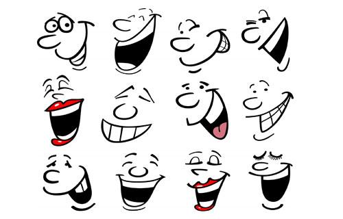 ریشه یابی واژه شوخ طبعی