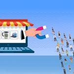 جذب مشتری برای فروشگاه اینترنتی