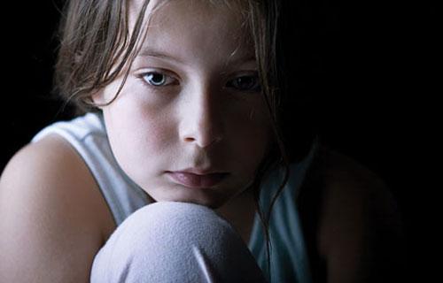 اختلالات روانشناختی کودکی