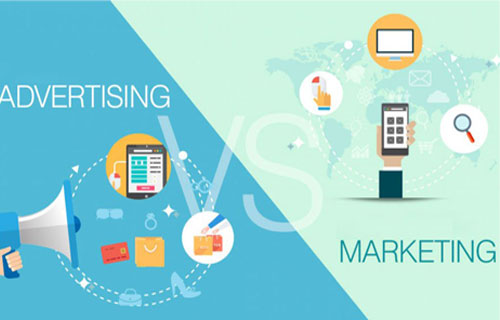 بازاریابی مهم تر است یا تبلیغات