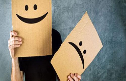 علائمی که شما را شاد نشان نمیدهد
