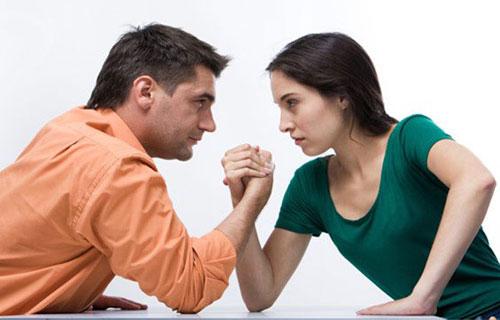 مدیریت توازن قدرت در روابط