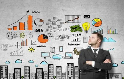 چگونه بازاریابی را شروع کنیم؟
