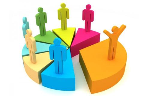 شش مزیت اصلی تقسیمبندی بازار