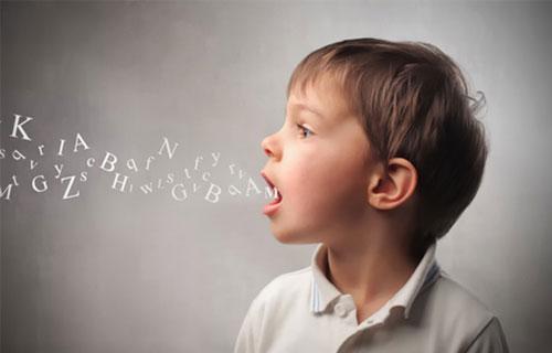 صدای واضح و سرعت کلام در فن بیان