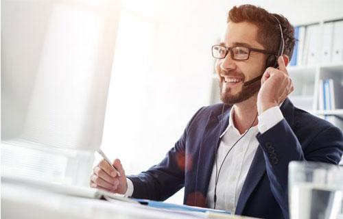 ۳ راه بازاریابی تلفنی موفق